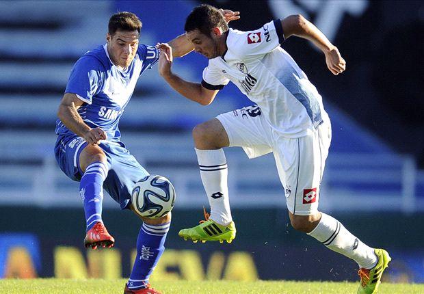 Quilmes le ganó a Vélez y salió de la zona de descenso