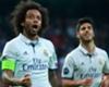 Marcelo, 10 años en el Real Madrid