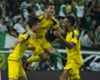 Sporting 1-2 Borussia Dortmund: Aubameyang and Weigl get BVB back to winning ways