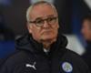Ranieri praises 'amazing' Schmiechel