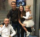 Ronaldo bezorgt Ricksen mooie voetbalavond
