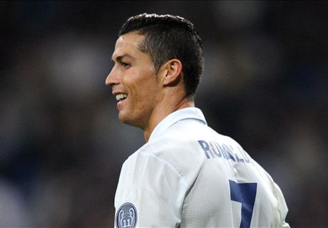 REVEALED: Ronaldo's demands at Madrid