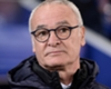 Ranieri: Don't blame our signings