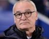 Ranieri: Mental drop behind PL form