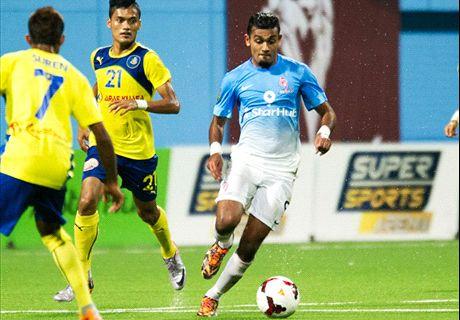 2015 Malaysia Cup quarterfinals fixtures