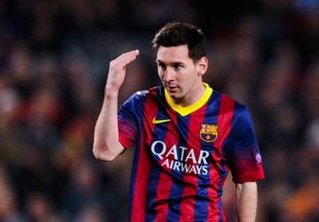 Transfer Talk: Messi gets PSG offer