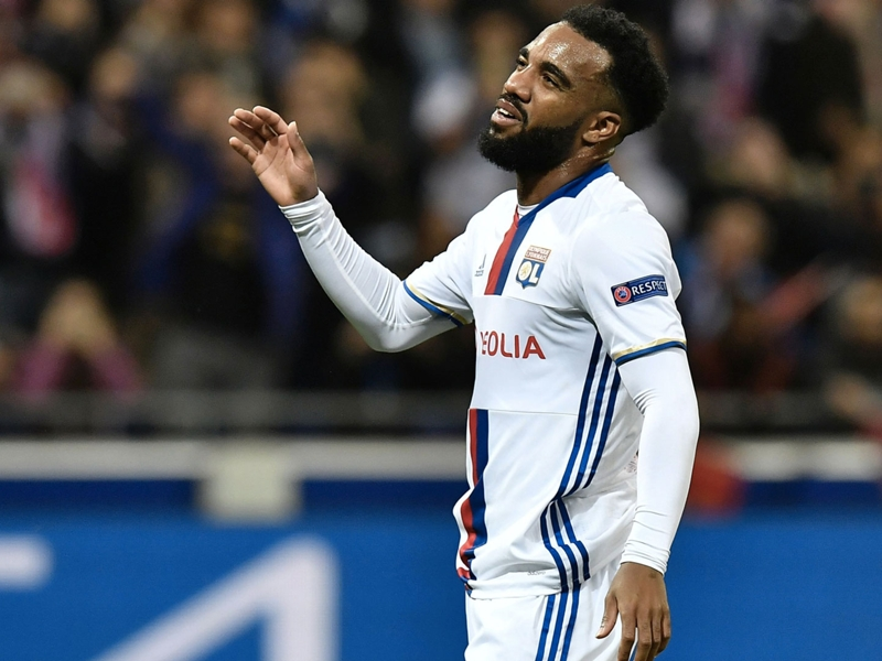 Lyon-Guingamp, l'OL se relance ?