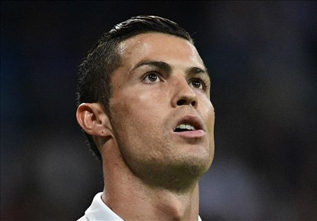 'Ronaldo deserves to win Ballon d'Or'