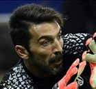 BUFFON: Joins UCL centurions club
