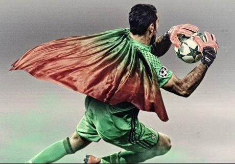 Lloris, Buffon, Oblak... qui est le meilleur gardien ?