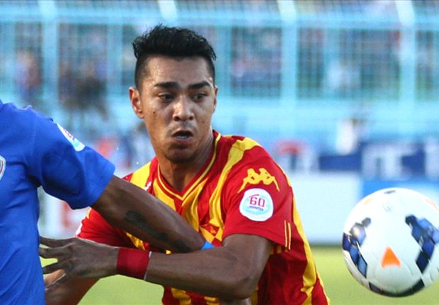 Man of the Match: Selangor 1-0 Sime Darby FC