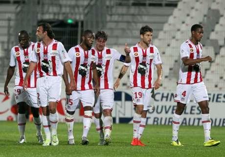 Ligue 2 : Pantaloni vers Ajaccio