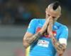 Hamsik: Imbang Lawan Lazio Tidak Adil