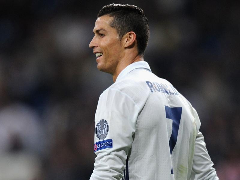 "Real Madrid, Ronaldo : ""Il y a un respect mutuel entre Lionel Messi et moi"""