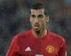 Time for Mkhi to step up - Mourinho