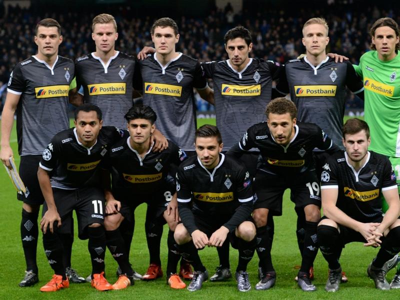 Dura scrivere Monchengladbach, il Borussia diventa A German Team