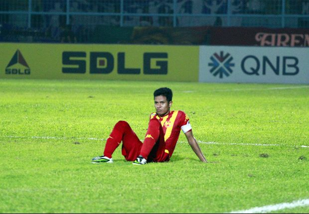 Selangor 0-0 Terengganu: Rusty finishing sees Red Giants stay second