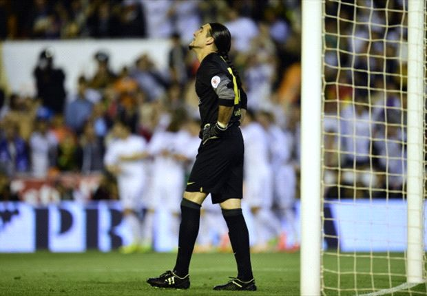 Madrid vote Pinto Man-of-the-match