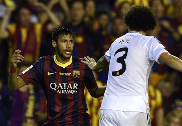 I'll be back for Atletico clash, says Neymar
