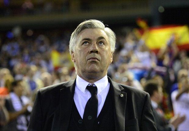 Ancelotti: I feel sorry for Moyes