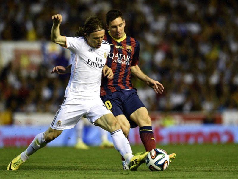 Ultime Notizie: Verso Real Madrid-Barcellona: Il mondo si ferma, tutti gli occhi sul Bernabeu