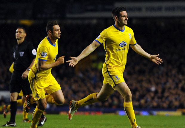 Everton 2-3 Crystal Palace: Toffees' top-four push takes serious blow