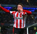 Sunderland rock Man City title hopes