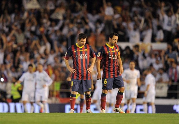 Mourinho was right – This is indeed the worst Barcelona for years