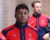 Wenger will Oxlade-Chamberlain nicht ziehen lassen
