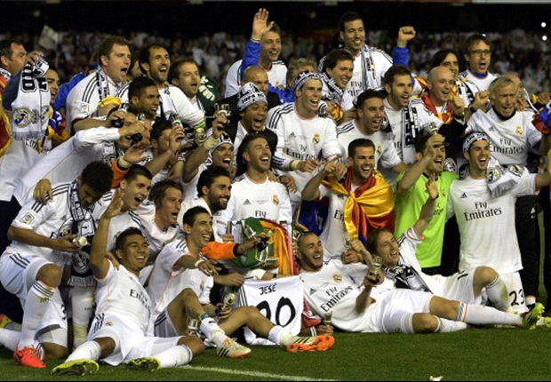 La victoria del Real Madrid y su repercusión en la prensa mundial