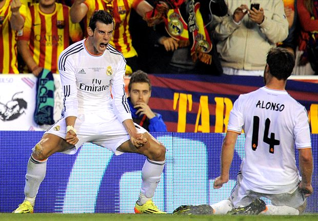 Poll: Has Bale justified record fee with Copa Clasico winner?