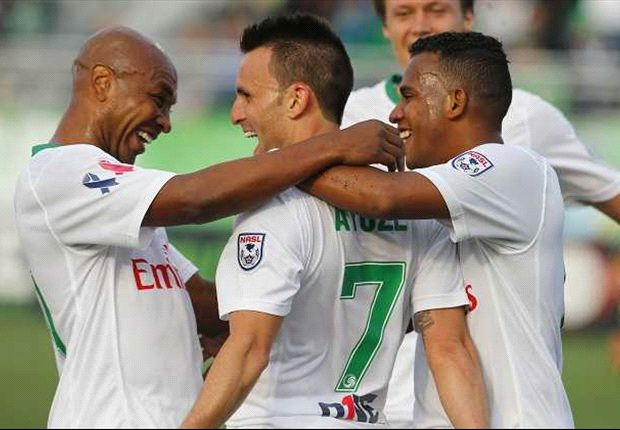 United FC and Cosmos remain perfect