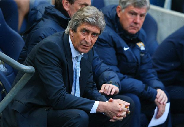 Pellegrini and players must share blame for Manchester City slips - Mills