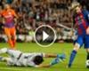 ► Messi dejó en el piso a todos