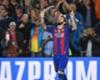 El gran partido de Messi