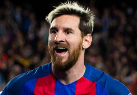 Could Messi have been even BETTER?