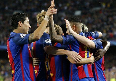 EN VIVO: Valencia 0-0 Barcelona
