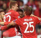 PREVIEW: Bayern - Monchengladbach