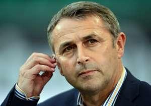 Strebt den ersten Titel mit dem VfL Wolfsburg an: Manager Klaus Allofs