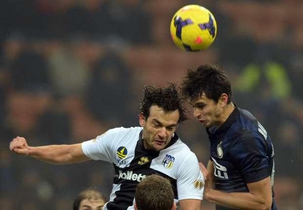 Parma-Inter Preview: Europa League hopefuls go head to head at the Tardini