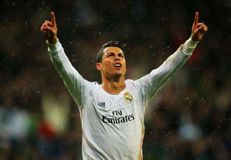 Ronaldo targets Madrid return versus Bayern