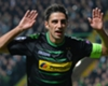 Stindl of Gladbach vs Celtic