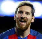 HITMAN: Messi sets new CL mark