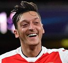 REVEALED: The secret to Ozil's success