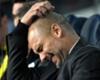 Bravo red halted City - Guardiola