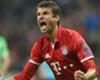 """Müller vond het """"leuk"""" tegen PSV"""