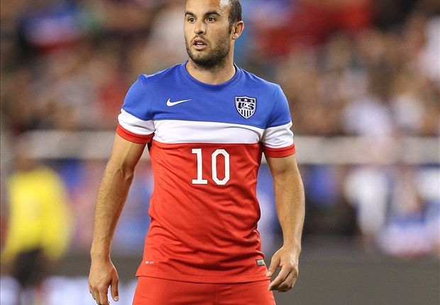 Donovan: No issues with Klinsmann