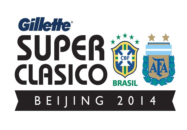 Official: Brazil to face Argentina in China