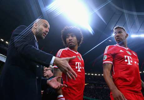 Virtudes y defectos del Bayern de Pep