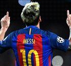 Todos os gols de Messi na temporada 2016/2017